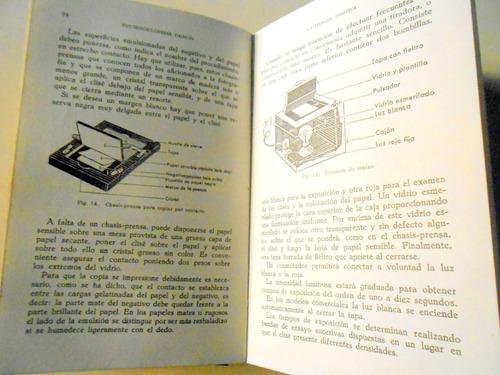 fotoenciclopedia daimon.tecnicas de laboratorio fotografico
