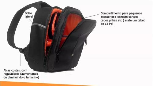 fotog acessór mochila