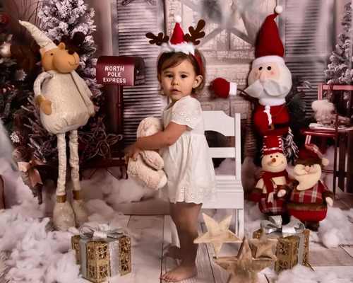 fotógrafa niños y embarazadas