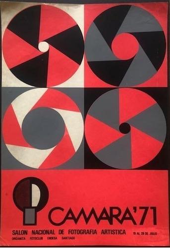 fotografía artística geometrico camara'71