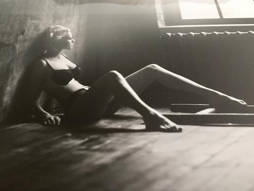 fotografía blanco y negro digital
