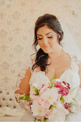 fotografia de casamento, making of, cerimônia e recepção.