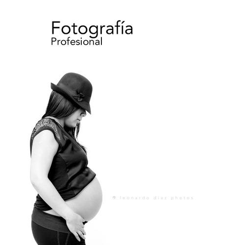 fotografía de embarazadas / bebés / familiar / boda