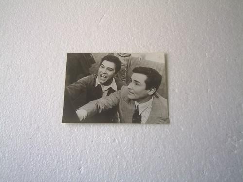 fotografía de la película nos hubieramos amado tanto gassman