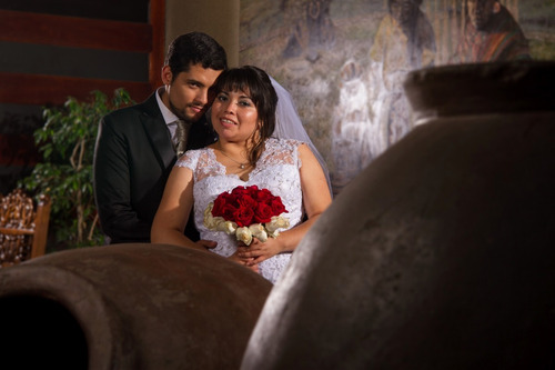fotografía de matrimonios y eventos