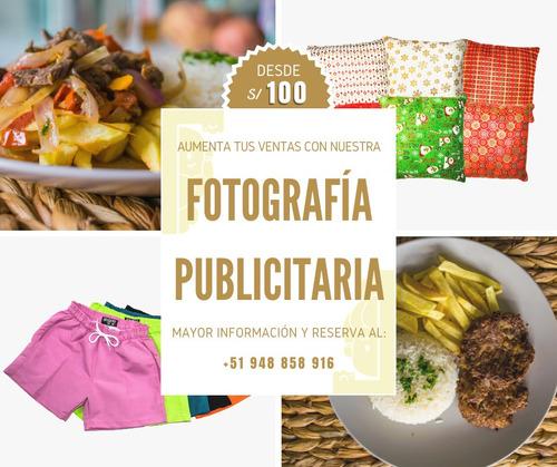 fotografía de productos / fotógrafo profesional / ecommerce