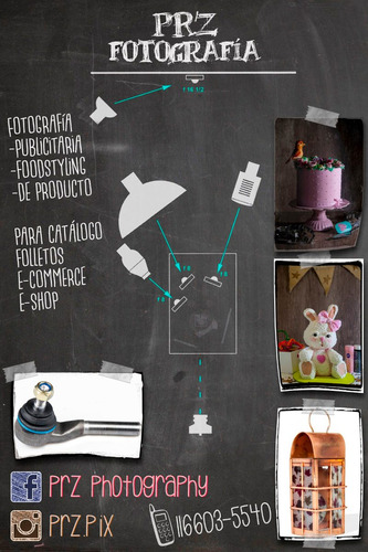 fotografía de productos para catalogo, web, e-shop, etc