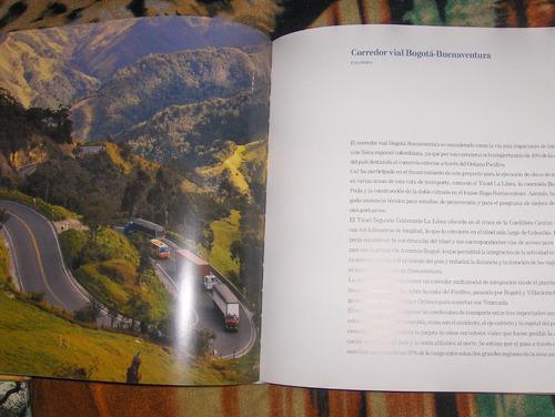 fotografia  desarrollo sostenible paises andinos