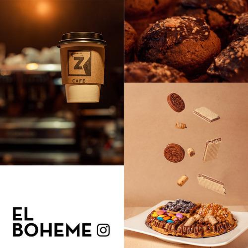 fotografía ecommerce producto web red social gastronomía