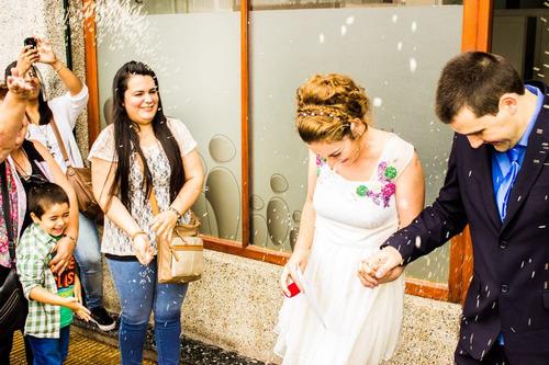 fotografía filmación 15 años bodas promociones zona norte
