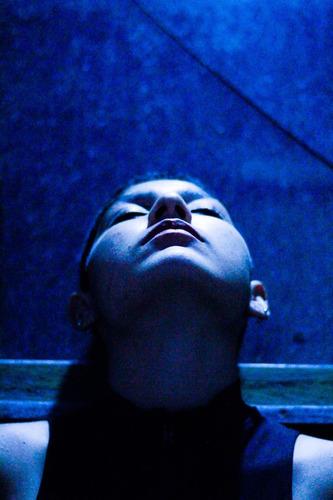 fotografia: fotografa de retratos masculinos e femininos