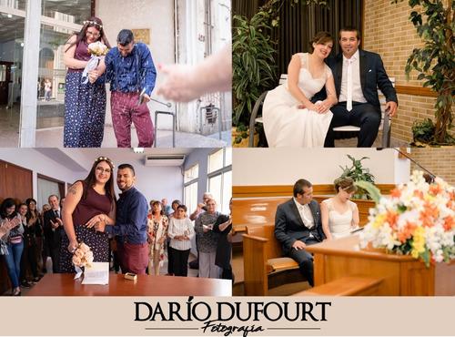 fotografía, fotógrafo cumpleaños de 15 / casamientos / 1 año