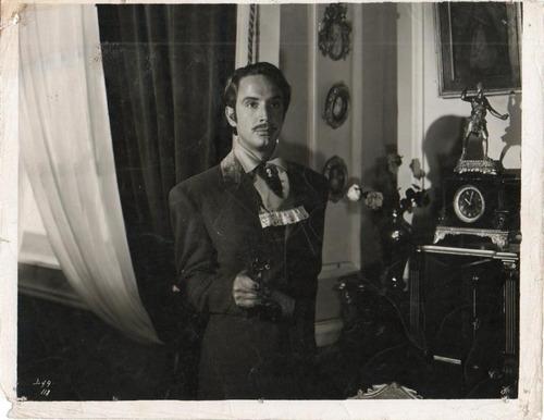 fotografía lodo y armino ramon gay juan jose ortega 1951