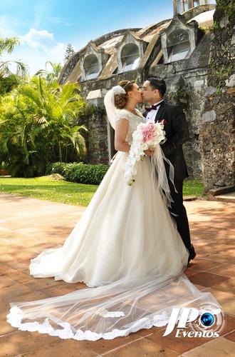 fotografia o video eventos sociales bodas xv años bautizos