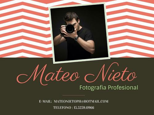 fotografia profesional fotografo book casamiento cumpleaños