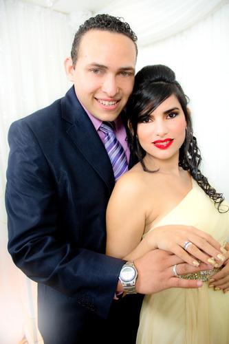 fotografia profesional para bodas 15 años matrimonios video