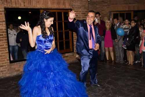 fotografia video 15 años bodas promociones pack zona norte