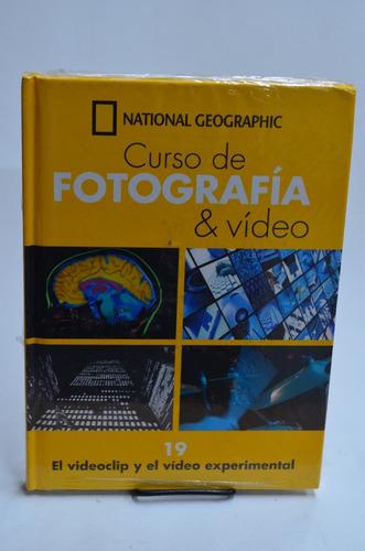 fotografía & video 19: el videoclip y video experimental /s