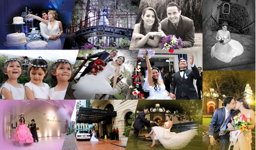 fotografía video photo booth  profesional para bodas eventos