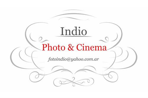 fotografia y filmacion $ 19500-