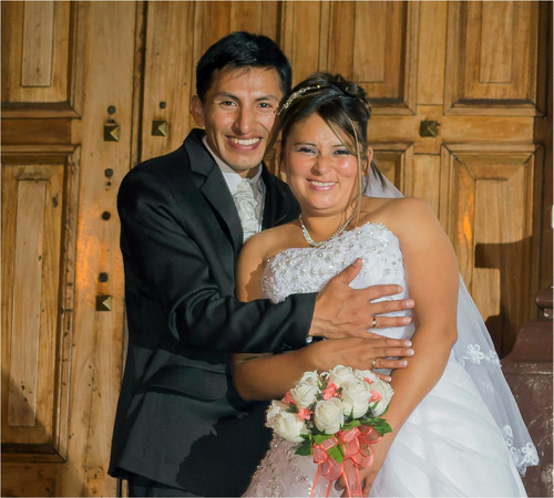 fotografia y filmación - fotógrafo de bodas