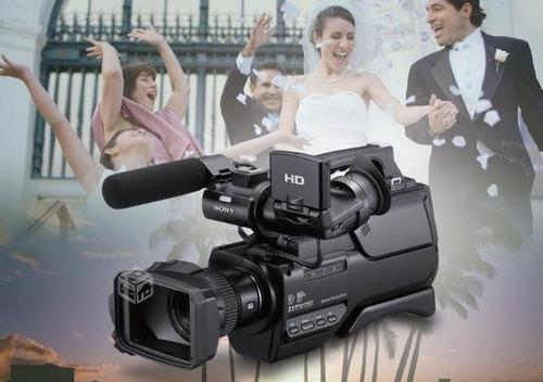 fotografía y filmación para bodas, cumpleaños y bautizos