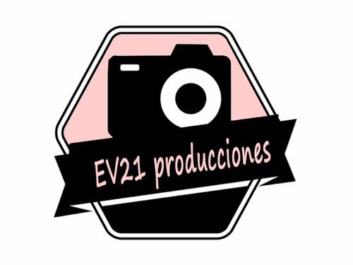 fotografía y filmación para eventos