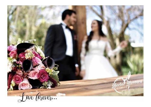 fotografía y video bodas xv años