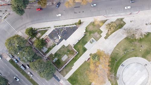 fotografia y video con drone