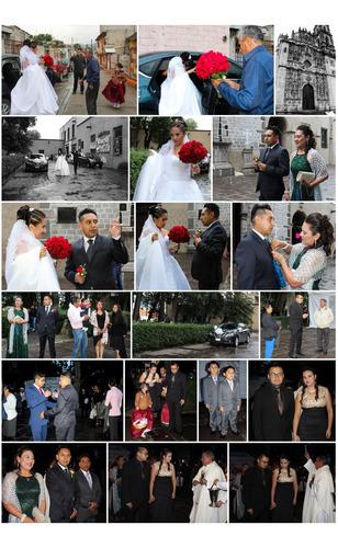 fotografía y video para eventos
