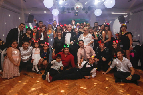 fotografía  y video para eventos