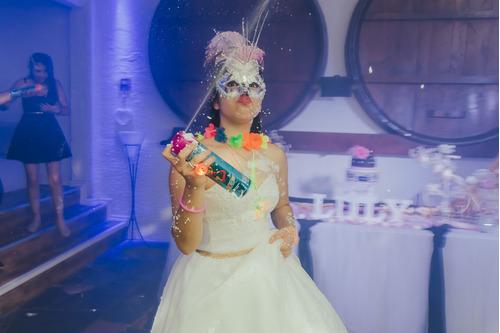 fotografia y video profesional- fotografo de bodas y 15 años