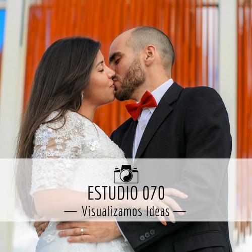 fotografía y video profesional para bodas caracas