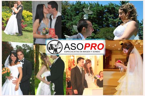 fotografia y video profesional / promociones
