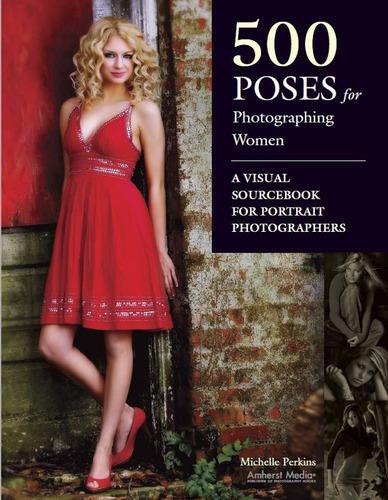 fotografiando modelos glamur budoir - 4 libros