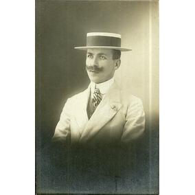 05a5f04411712 Sombreros Antiguos De Hombre en Mercado Libre Argentina