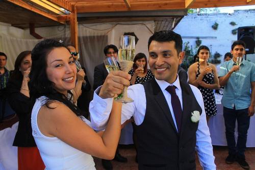fotografías para matrimonios