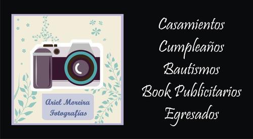 fotografías, video y back-stage. bodas, cumpleaños, book
