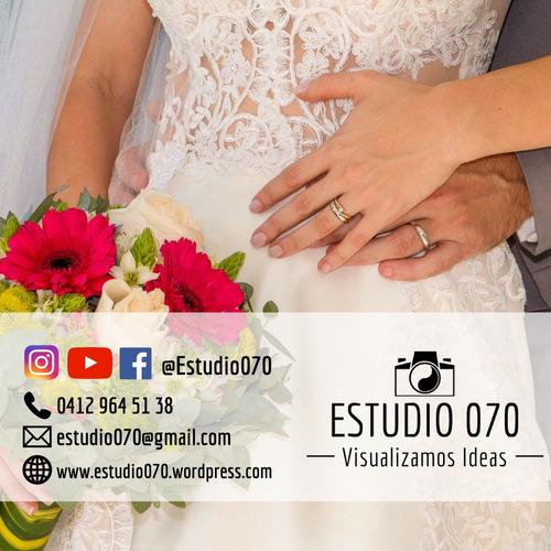 fotógrafo caracas - fotografia para bodas y eventos