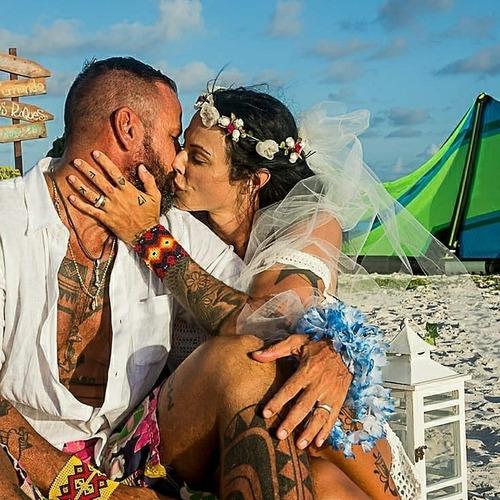 fotógrafo de bodas  los roques