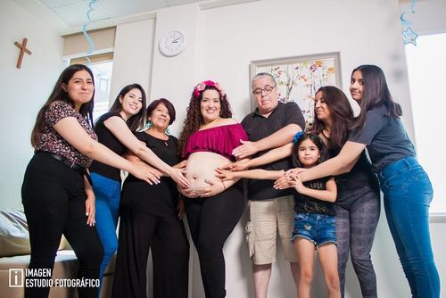 fotografo de embarazadas