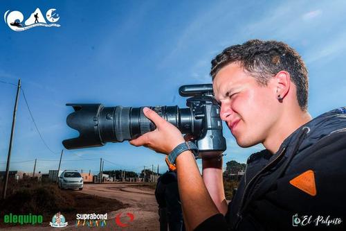 fotógrafo de eventos deportivos, sesiones fotográficas