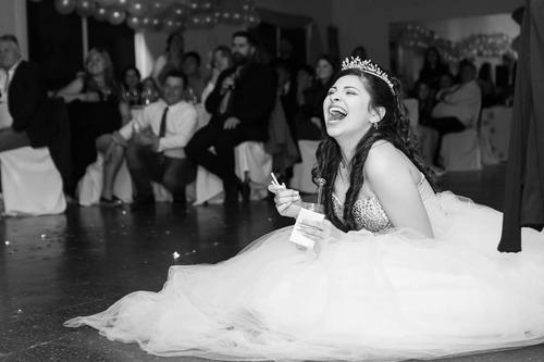 fotografo foto y video eventos 15 años bodas desde $18500