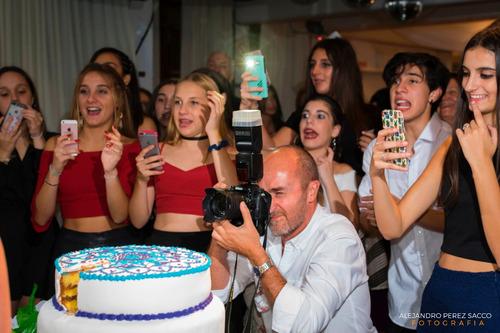 fotógrafo fotografía de bodas cumpleaños books video 15 años