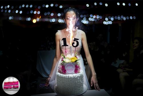 fotógrafo fotografía filmación video 15 años casamientos