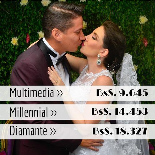 fotógrafo porfesional de bodas caracas