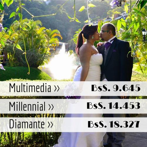 fotógrafo profesional caracas - bodas y eventos
