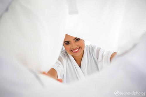 fotografo profesional de bodas - leonardphotos