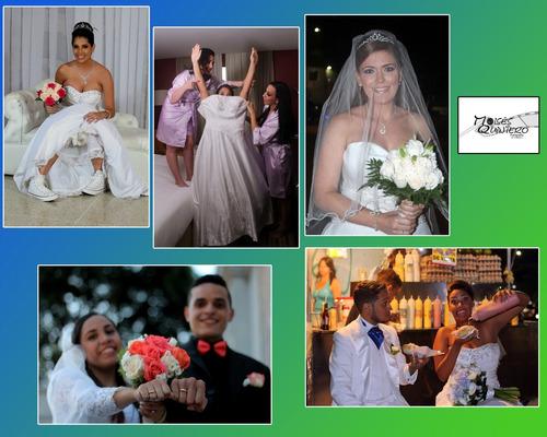 fotografo profesional matrimonios 15 anos bebes modelo etc