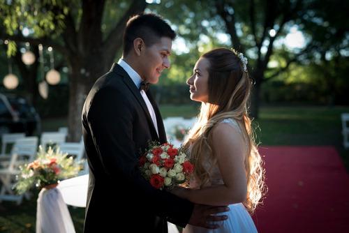 fotógrafo profesional video hd 15 años bodas eventos deporte